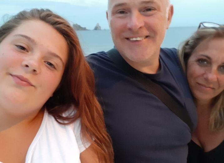 Cagnotte en soutien à la famille de notre ami Laurent GRÉGOIRE (Lolo)