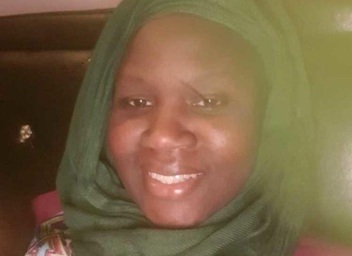Décès de Fatou Diané Mme Ndiaye