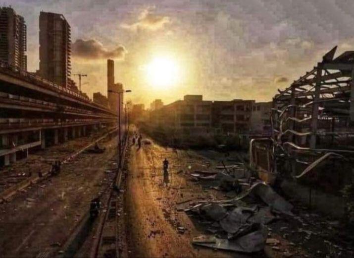 Help Beirut families