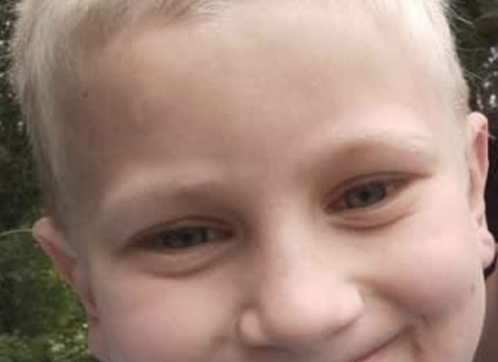 Jùlio 9 ans décédé dans l'incendie de Calonne-Ricouart