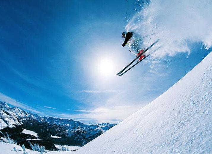 Ski 2021 - 30.01 au 06.02
