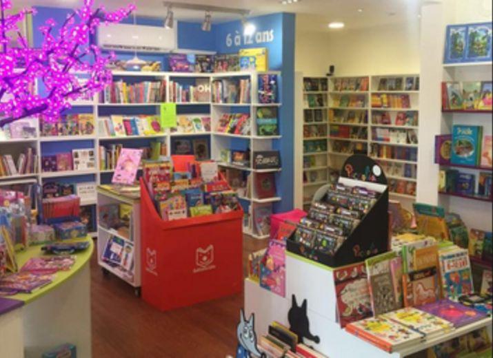 Sauvons la librairie Anolivres!