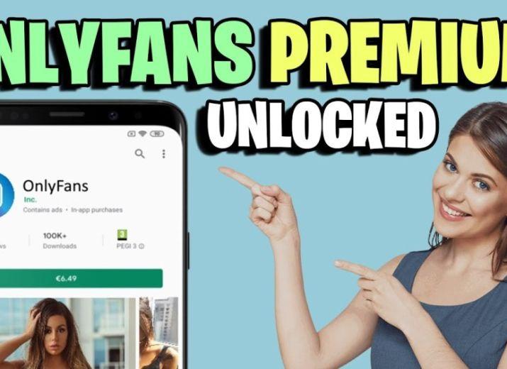 ¶Onlyfans Hack Unlocker Released¶ Get Premium Access Legit No Survey