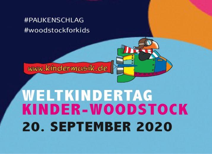 Woodstock für Kinder