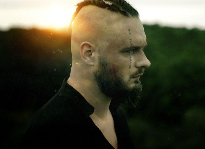 """DIVA"" Nouvel Ep Julien Loko Irish Band"