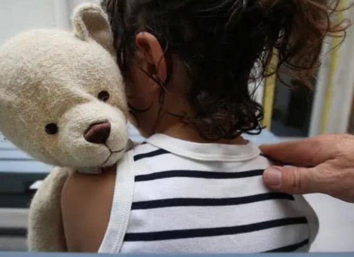 JUSTICE pour KIM ! Famille désemparée suite au viol de la fillette de 4 ans par un voisin
