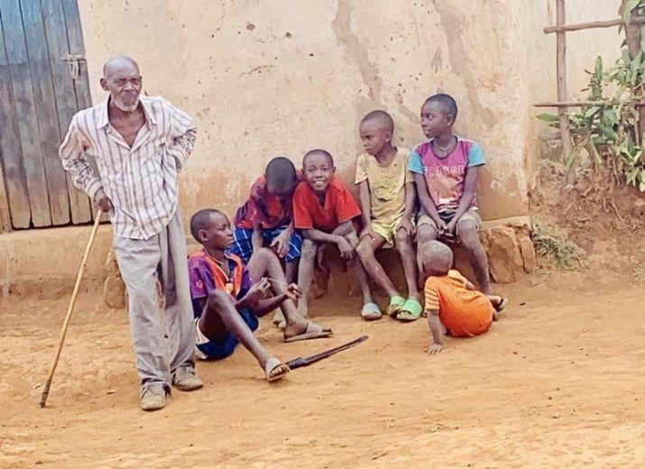Espoir pour Eux - Rwanda et Haïti