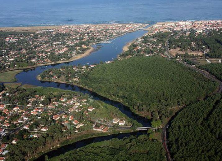 Aider à sauvegarder le site boisé remarquable du Parc d'Hiver de Mimizan