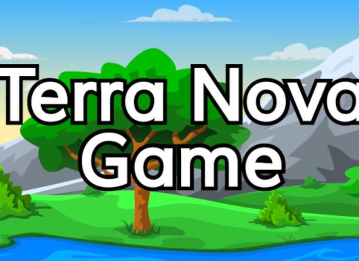 Terra Nova Game