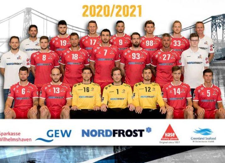 Handballmannschaft in Not wegen eines betrügerischen Manager/Sponsor!