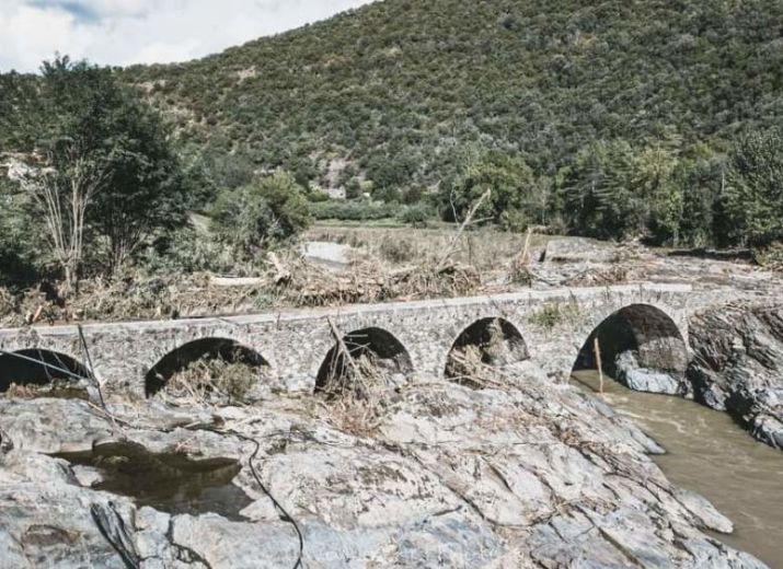 Rallye solidaire en Cévennes