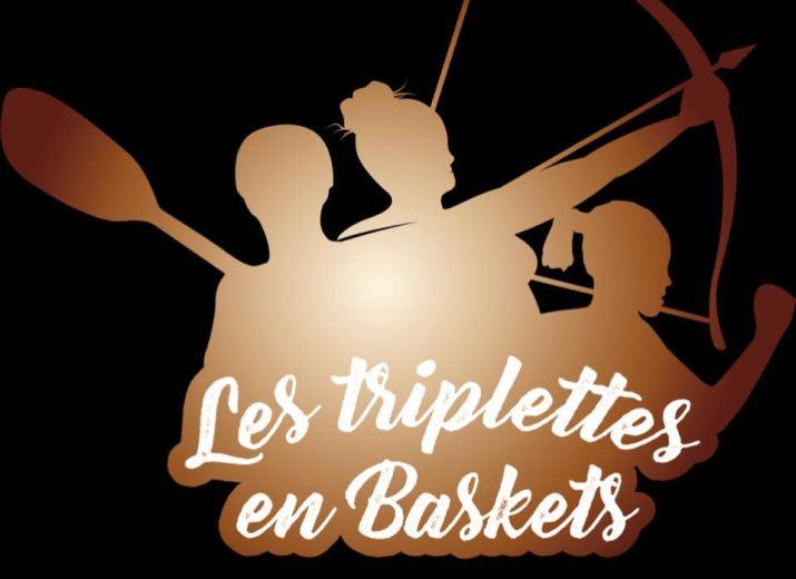 Raid Amazones 2021 Les Triplettes en Baskets