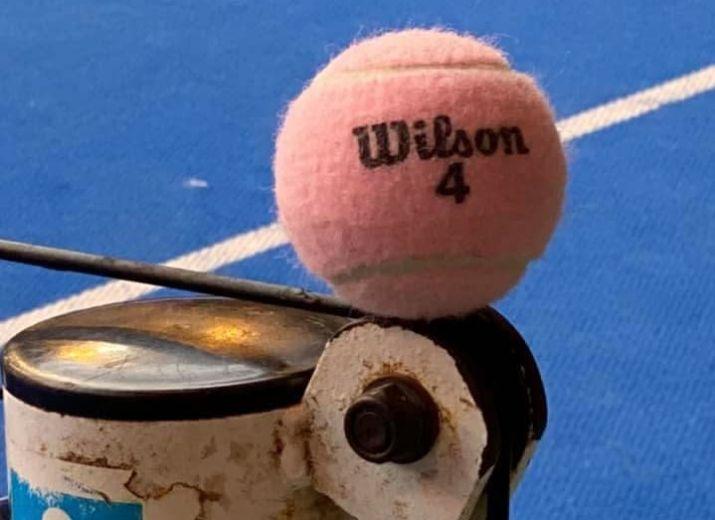 Balles Roses 2020 - USCB Tennis