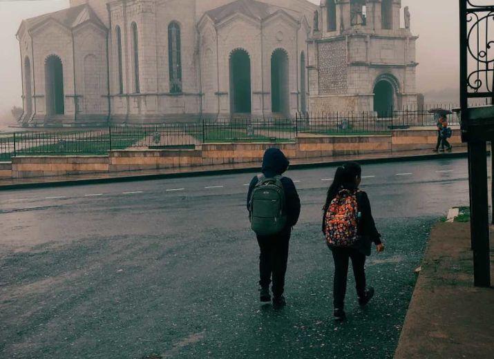 Together for Armenia