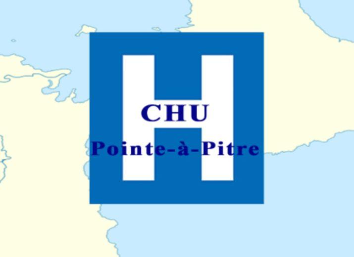 Soutien au personnel soignant du CHU de Guadeloupe
