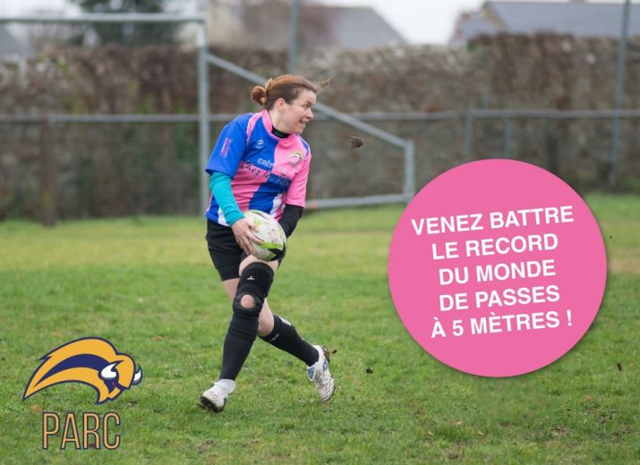 RUGBY VS CANCER