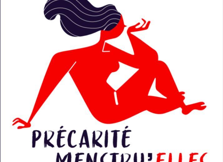 Précarité Menstru'elles