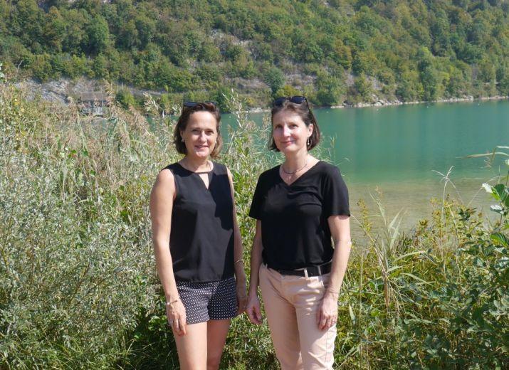 Les Corallines - Raid Solidaire Coeur d'Argan