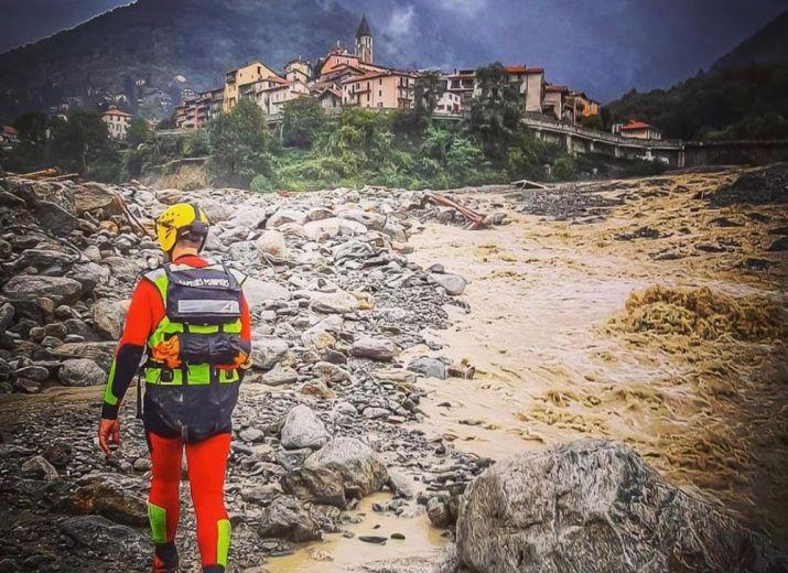 Soutien aux sinistrés de la Vesubie la Roya la Tinee