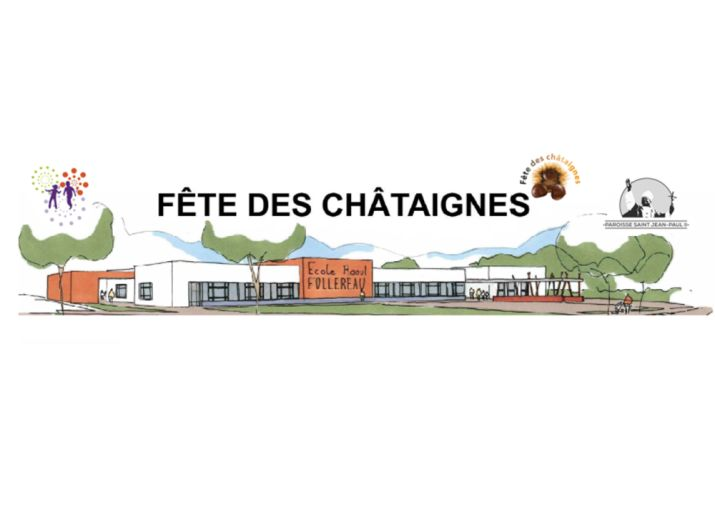 Association Fête des Châtaignes- Betton