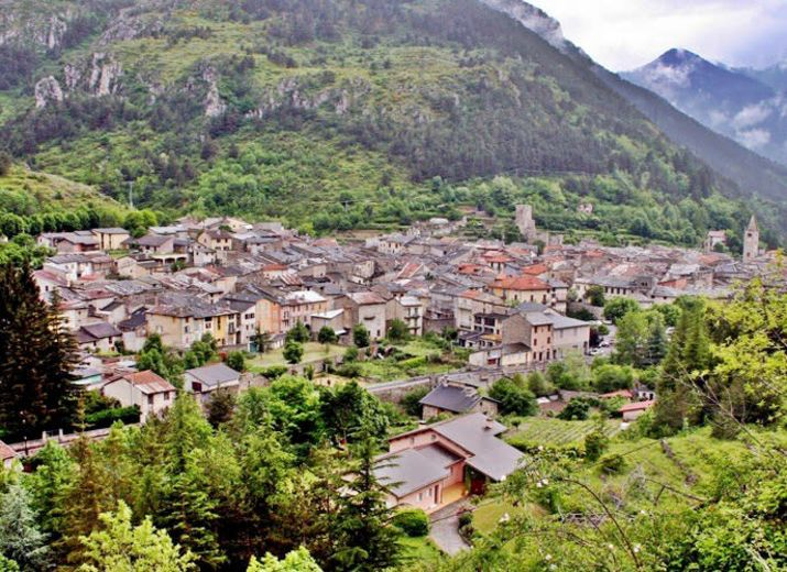 Solidarité village de la Brigue