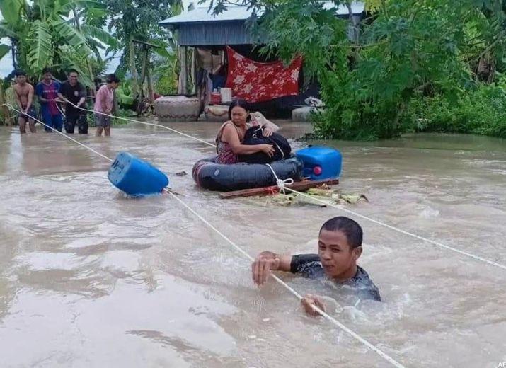 Samaki operation - Cambodia