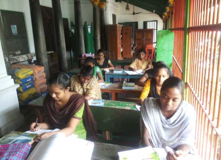 Les orphelins de Pondichéry (Inde) ont besoin de vous !