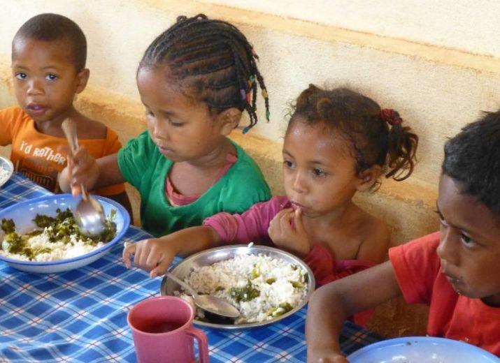 SOUTIEN AUX ENFANTS DE TSIRO