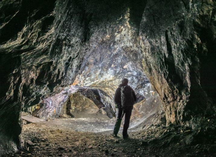 La Mine d'Argent de Vallauria