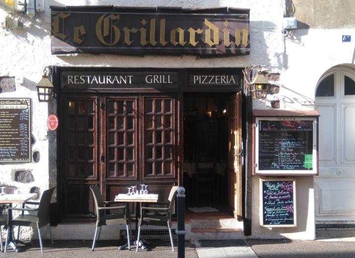 Sauvez notre Restaurant Le Grillardin à Saint Raphaël d'une mort certaine