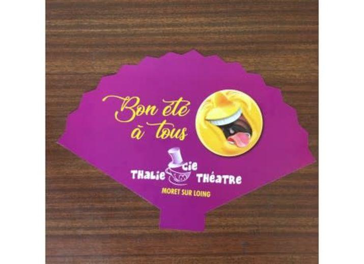 thalie théâtre moret sur loing
