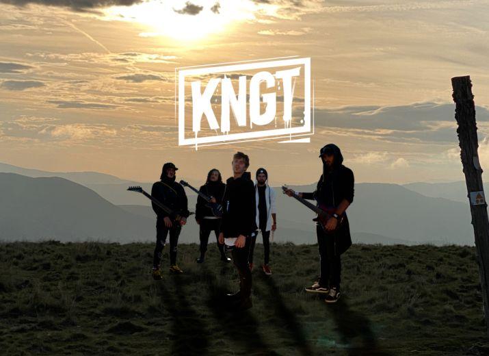 KNGT Album