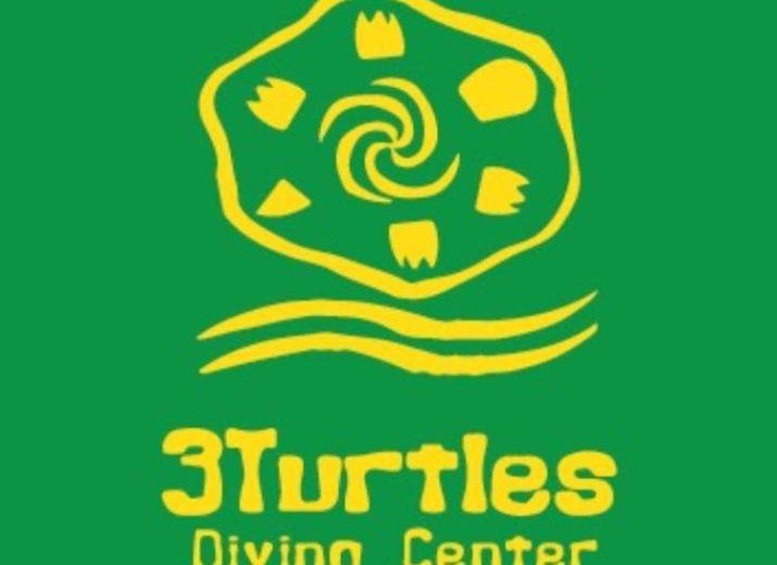 Ensemble avec 3 Turtles