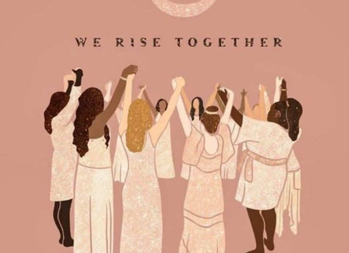 Sisterhood Rituals & Yoga