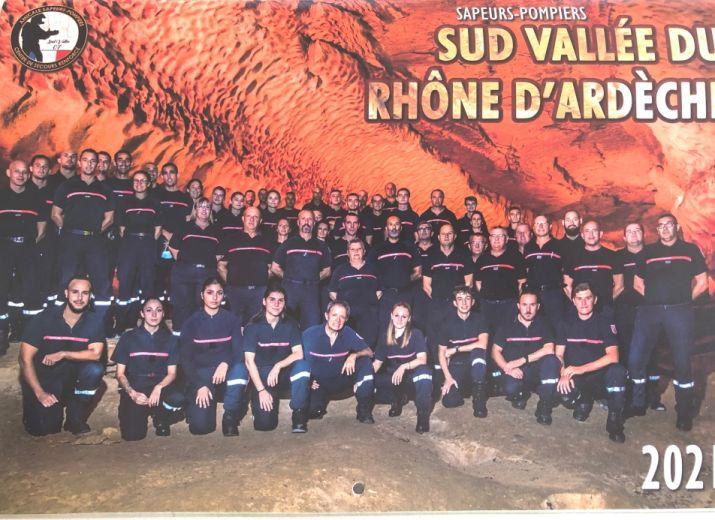 Sapeurs-Pompiers SVRA