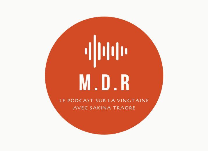 Cagnotte pour la Saison 3 de MDR le podcast