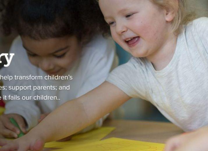 Helping Children for Christmas - Belmont Stepaside