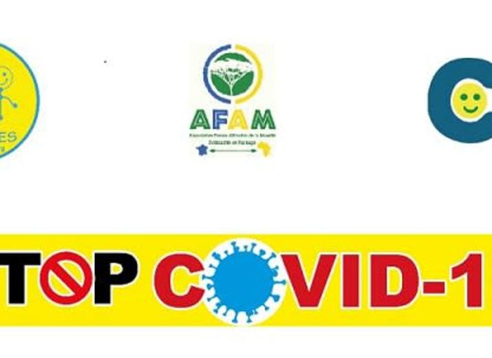 AFAM - Projet solidaire - Riposte Covid