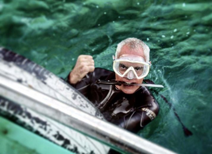 Phi Phi Diving