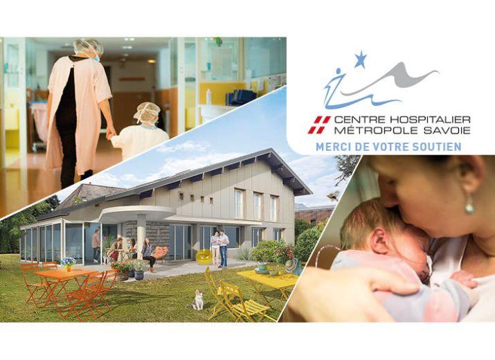 CHMS - Maison des parents