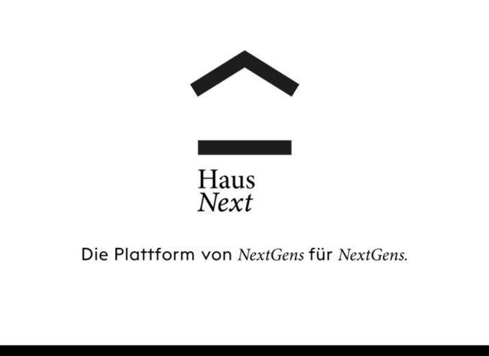 Haus Next