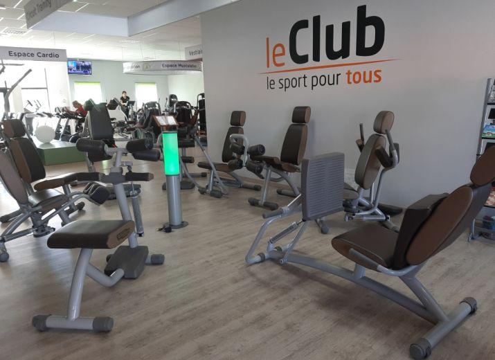 Le Club 19 sport pour tous sport santé