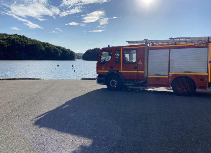 Dons pour les Calendriers 2021 Sapeurs-Pompiers de la Salvetat-sur-Agoût