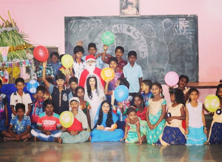 Nirmala's Children home