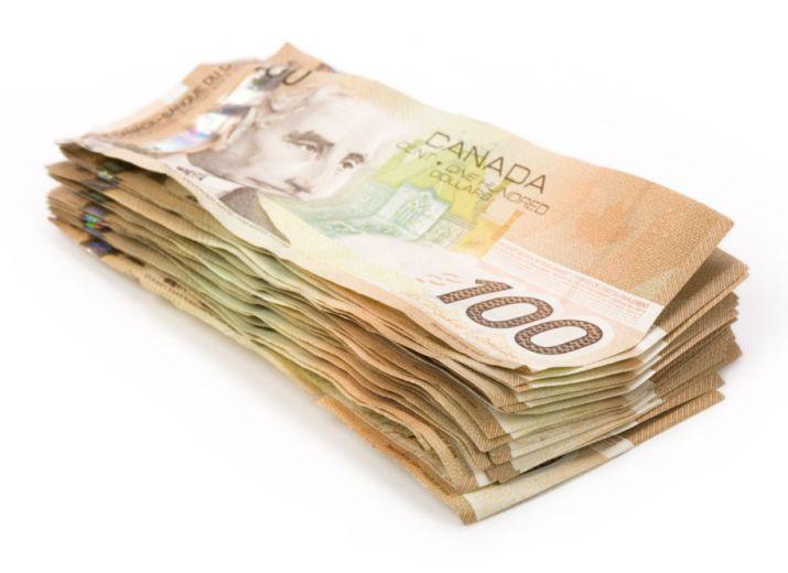loan of money between individuals in Canada