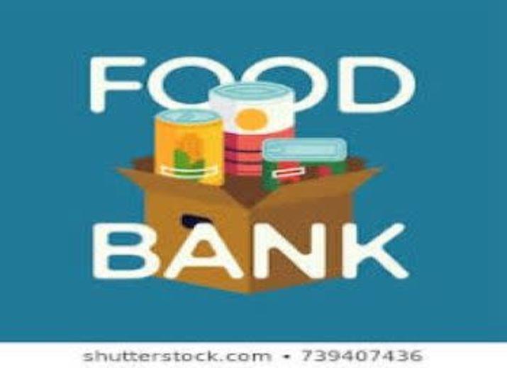 Cambridge City Foodbank Donations