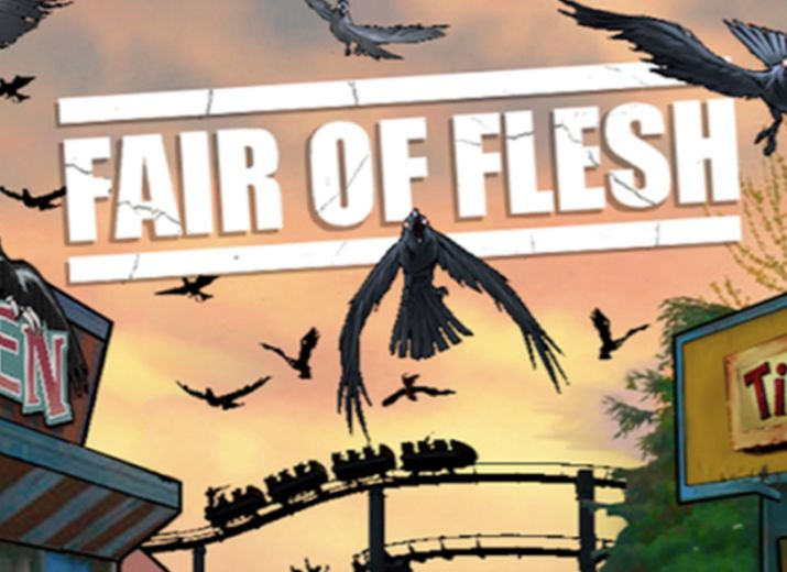 Zombicide Fair of Flesh