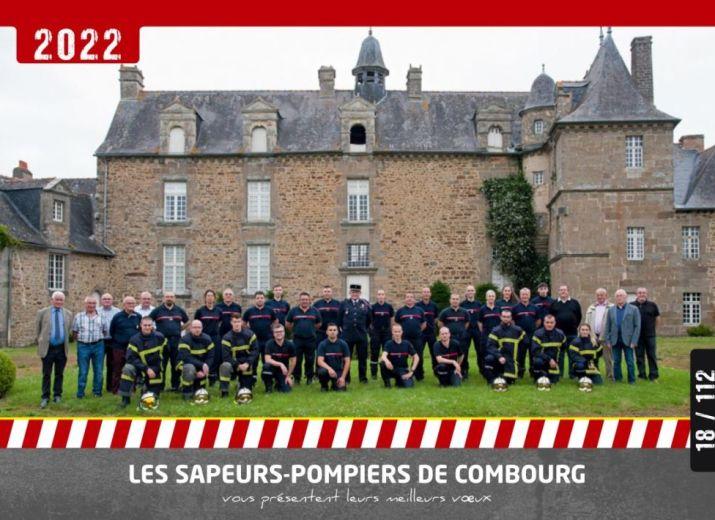 Amicale Sapeur Pompier COMBOURG