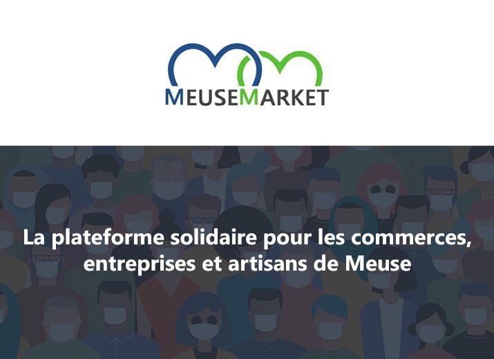Soutenir MeuseMarket