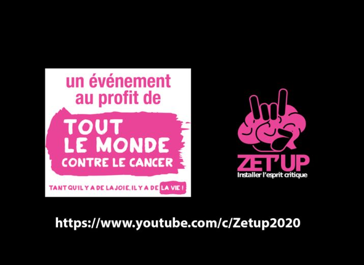 Zetup challenge